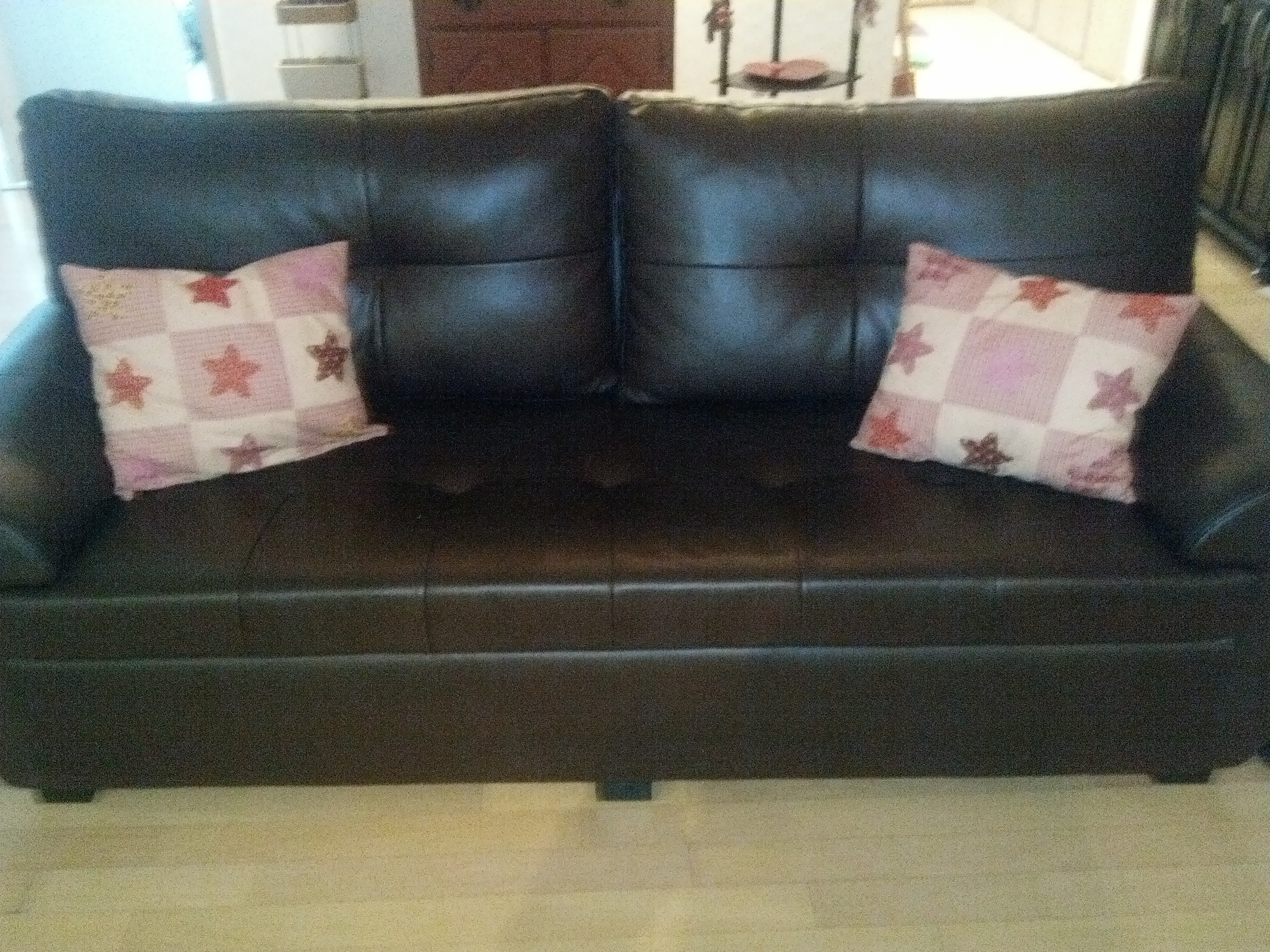 Uncomfortable sofa for Where to throw away furniture