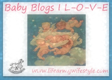 baby blogs