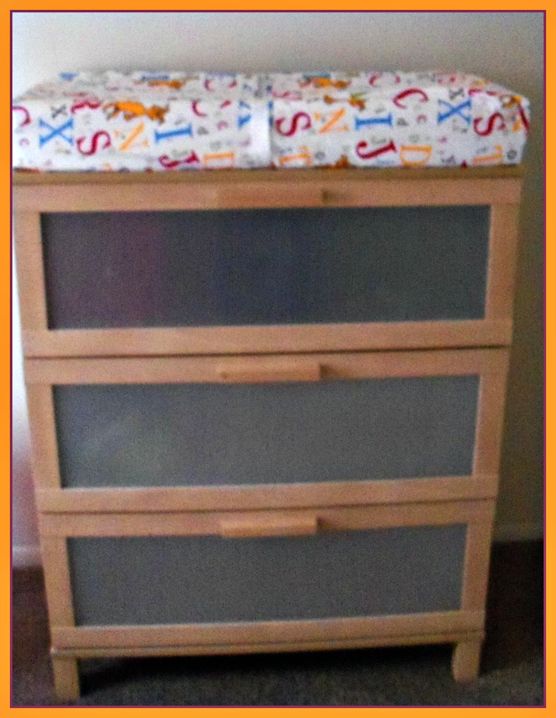 Changing Table1