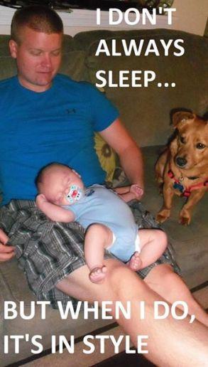 jimmie sleep