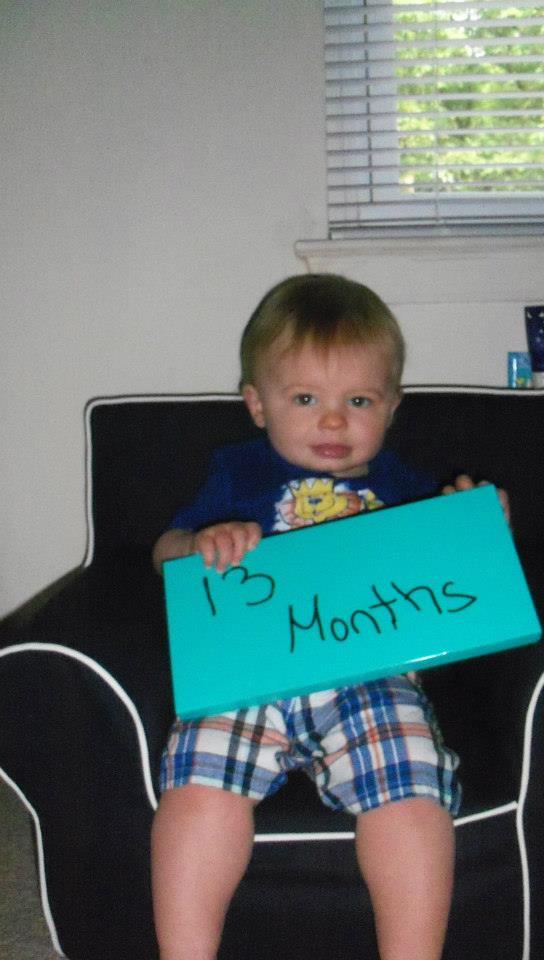 13 months 2