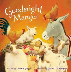 goodnight manger