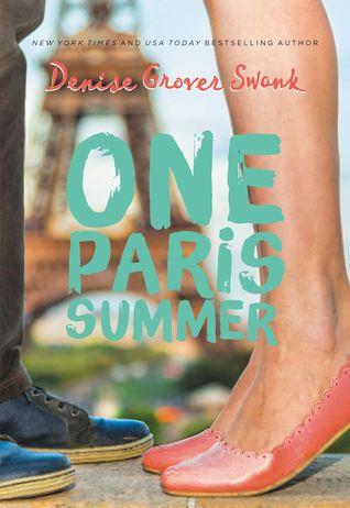 summer paris