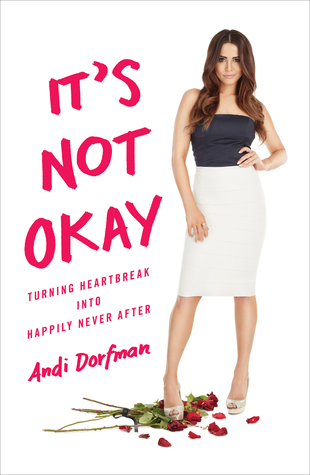 Its not about you book
